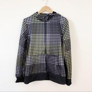 Burton Women's Dryride Full Zip Hoodie Jacket